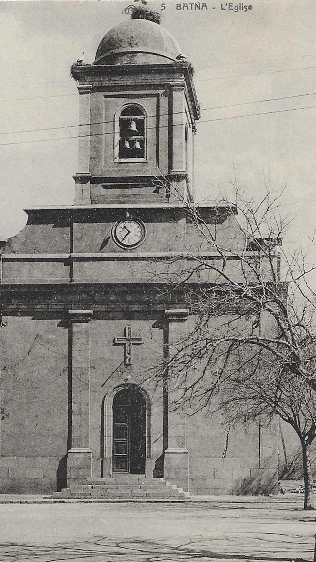 Batna-Eglise