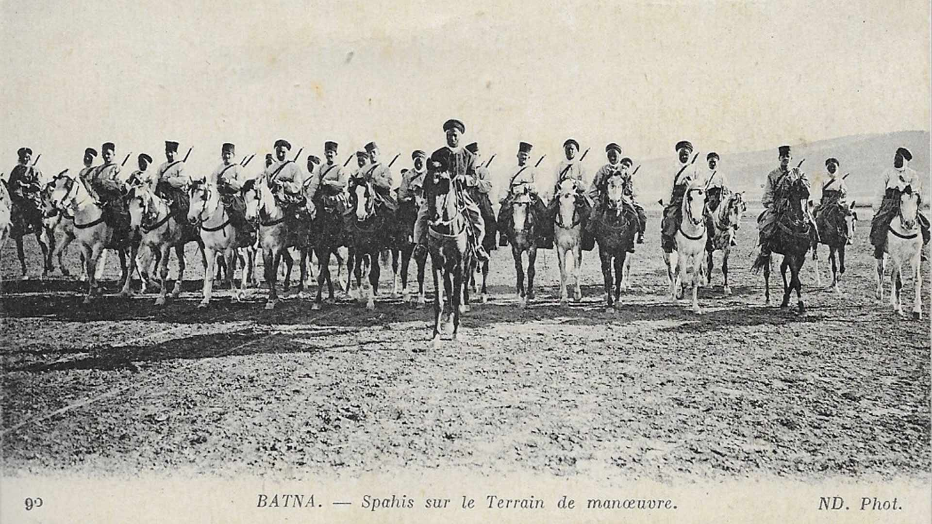 Batna-Spahis