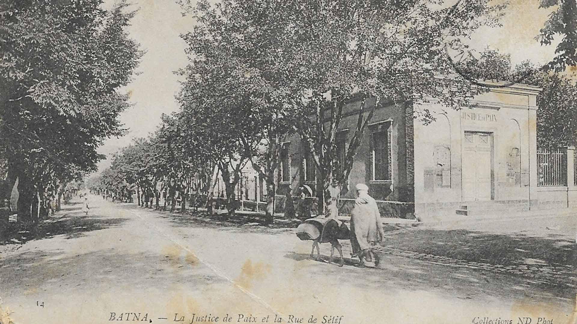 Batna-rue-de-Setif