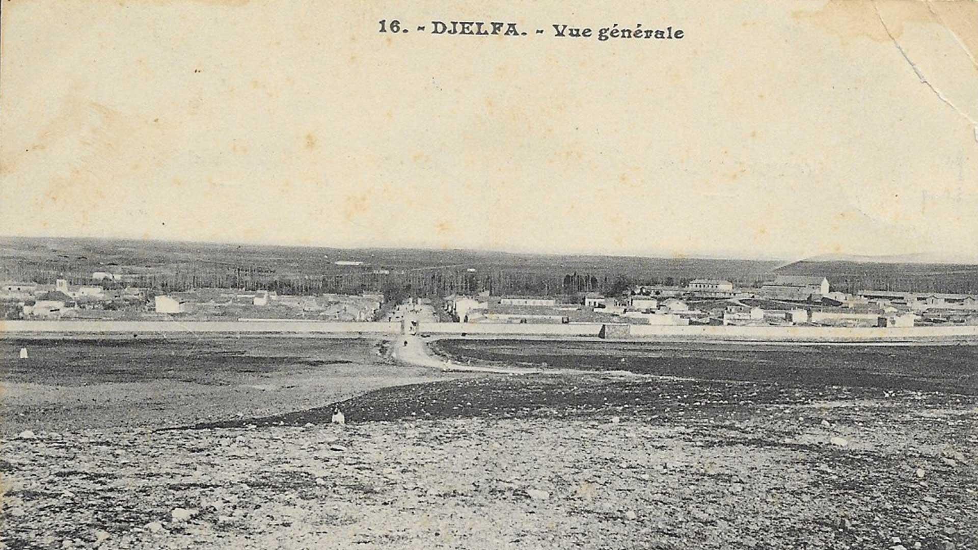 Djelfa-vue-general