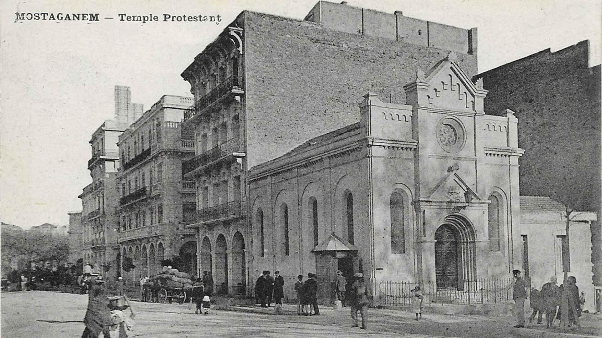 Mostaganem-Temple-Protestant