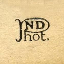 Neurdein Logo