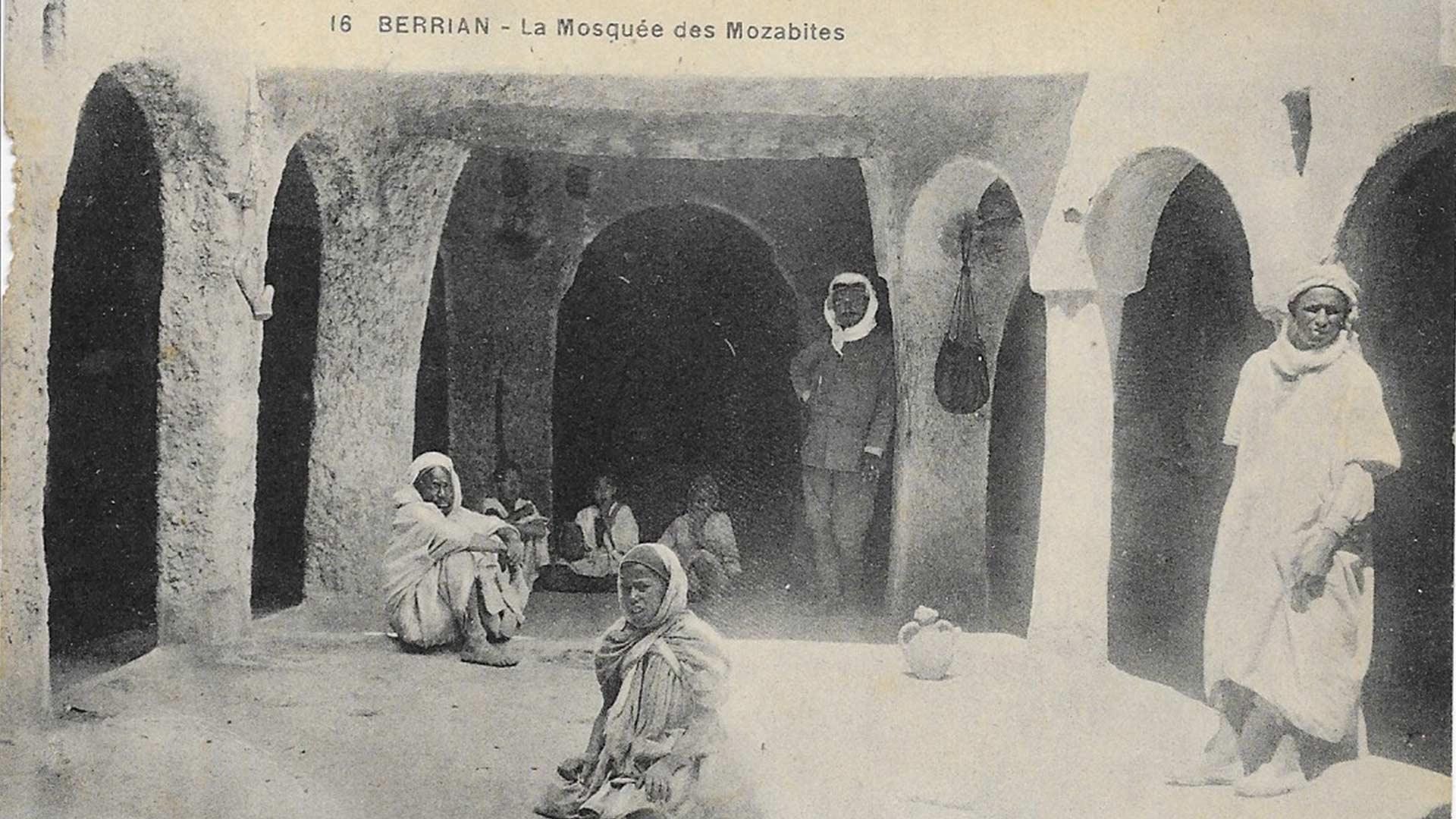 Berrian---mosquee