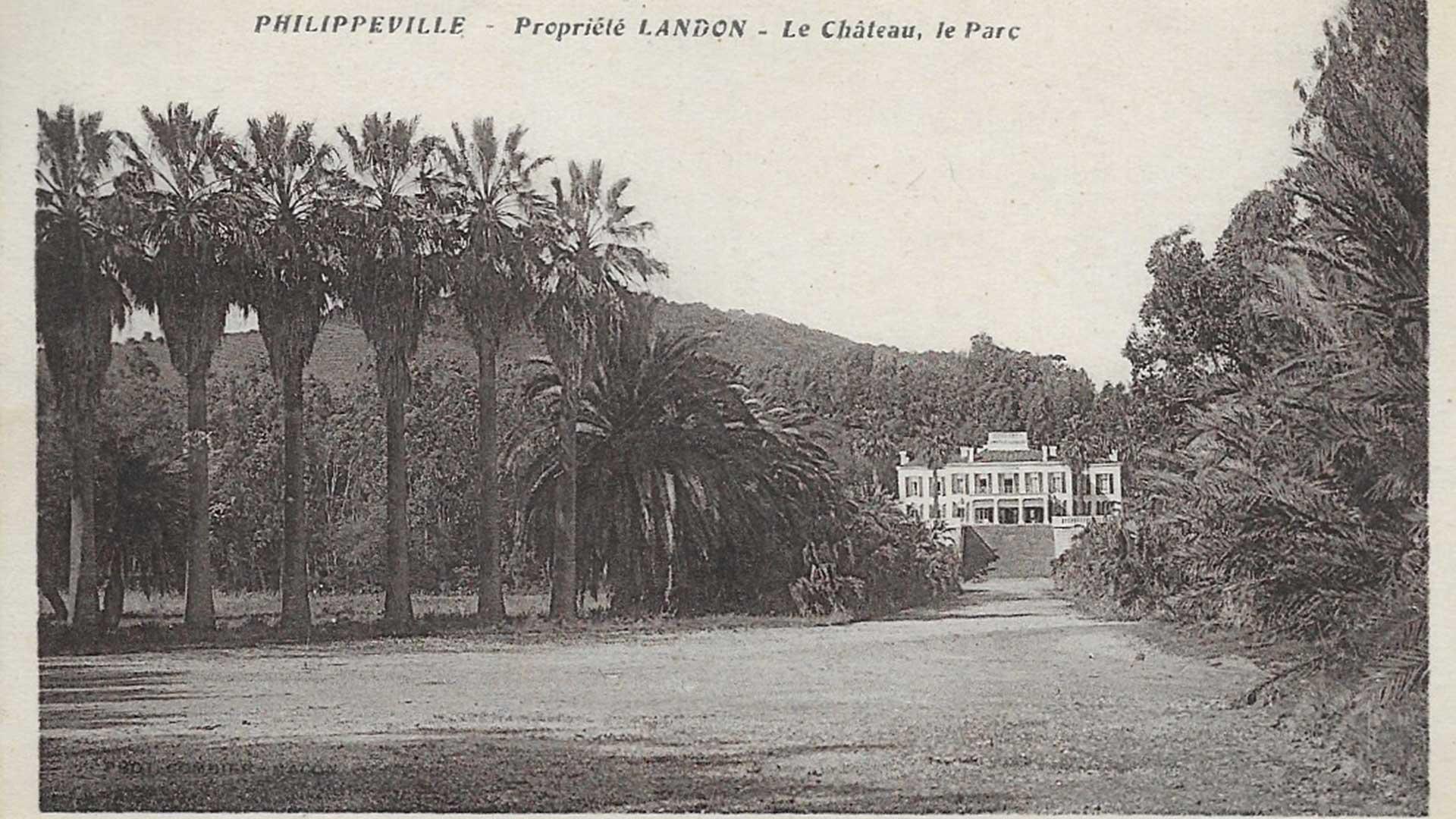 Philippeville-Propriete-Landon