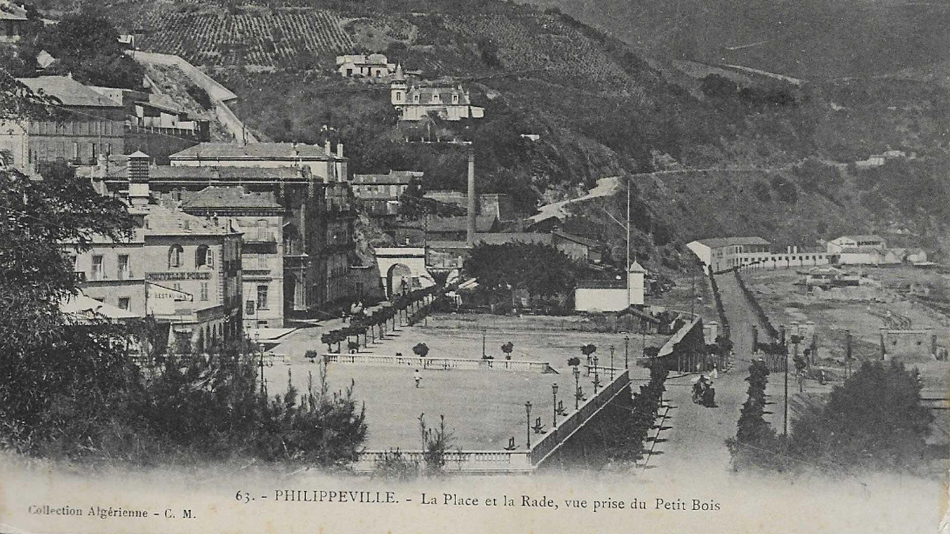 Philippeville-place-et-la-rade