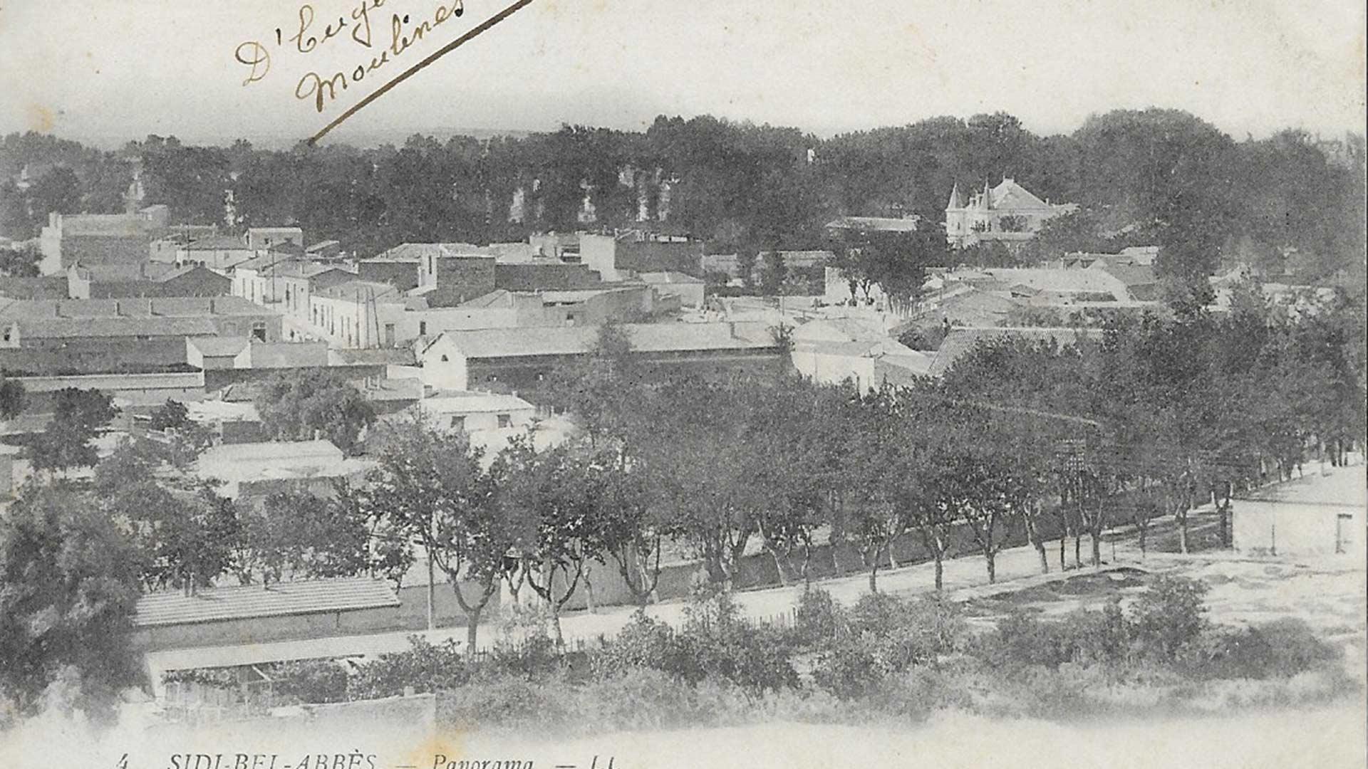 Sidi-Bel-Abbes-Panorama