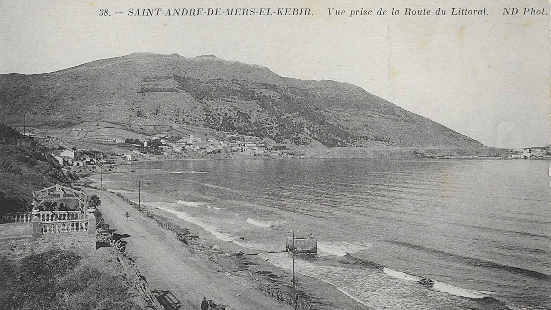 St-Andre-de-Mers-El-Kebir-Route-Littoral