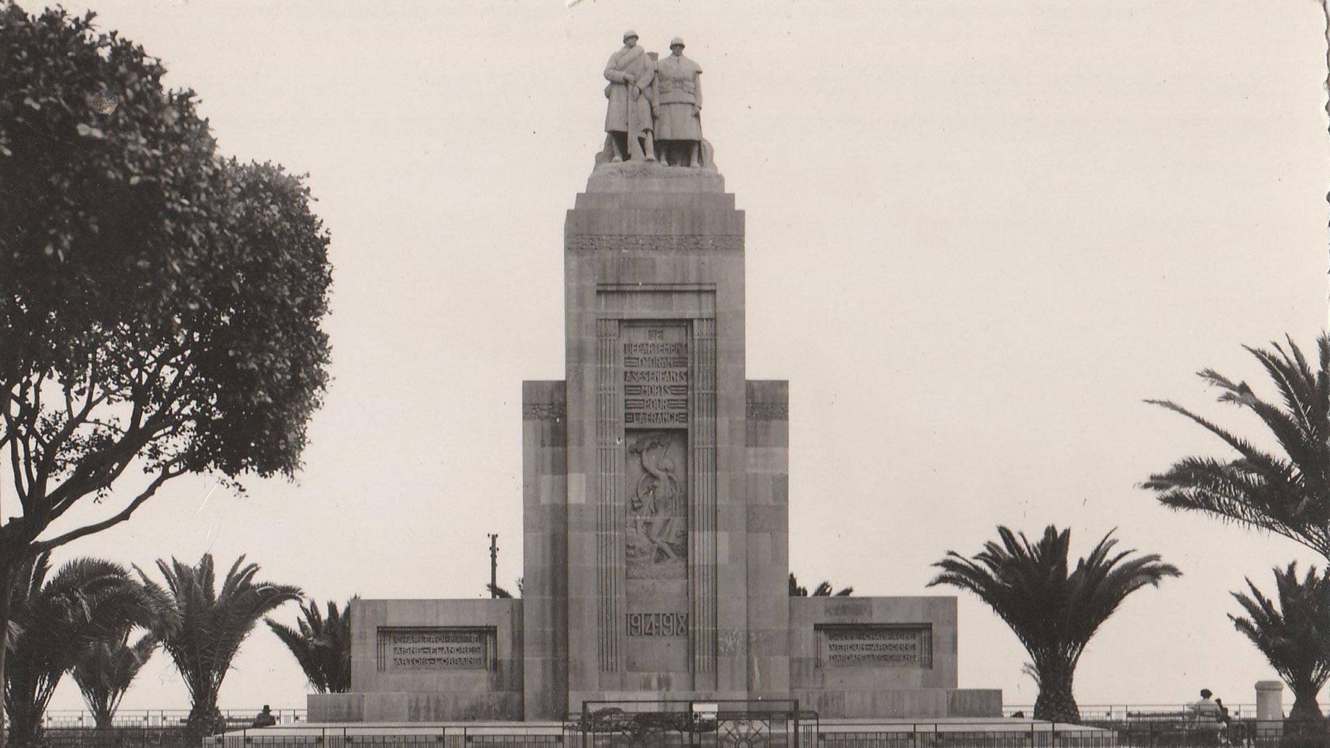 Oran_monument
